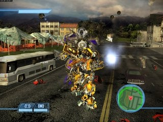 Transformers: The Game id = 85946