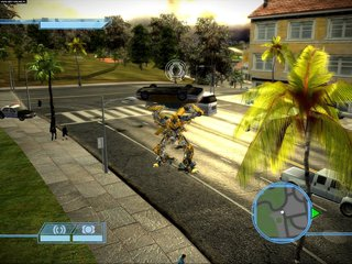 Transformers: The Game id = 85952