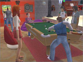The Sims 2: Na Studiach - screen - 2005-01-27 - 41040