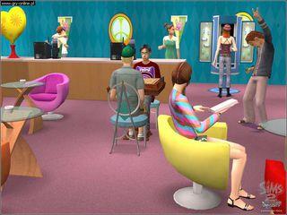 The Sims 2: Na Studiach - screen - 2005-01-27 - 41042
