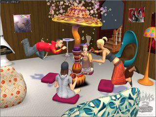 The Sims 2: Na Studiach - screen - 2005-01-27 - 41044