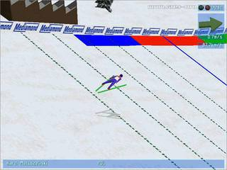 Deluxe Ski Jump 3.0 - screen - 2004-09-10 - 32895