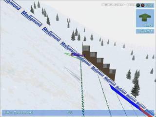 Deluxe Ski Jump 3.0 - screen - 2004-09-10 - 32896