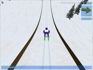 Deluxe Ski Jump 3.0 - screen - 2004-09-10 - 32897