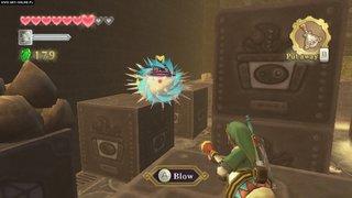 The Legend of Zelda: Skyward Sword id = 224175