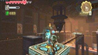The Legend of Zelda: Skyward Sword id = 224176