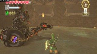 The Legend of Zelda: Skyward Sword id = 224177