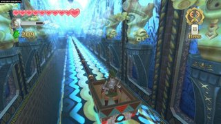 The Legend of Zelda: Skyward Sword id = 224178
