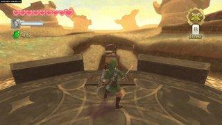 The Legend of Zelda: Skyward Sword id = 224179