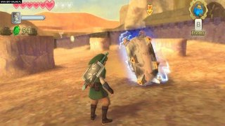 The Legend of Zelda: Skyward Sword id = 224180