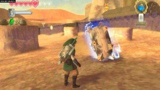 The Legend of Zelda: Skyward Sword id = 224180