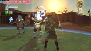The Legend of Zelda: Skyward Sword id = 224181