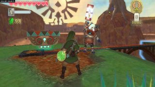 The Legend of Zelda: Skyward Sword id = 224182