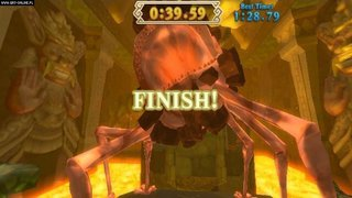 The Legend of Zelda: Skyward Sword id = 224183