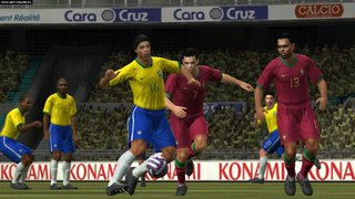 Pro Evolution Soccer 2008 - screen - 2007-06-20 - 84342