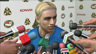 Pro Evolution Soccer 2008 - screen - 2007-06-20 - 84343