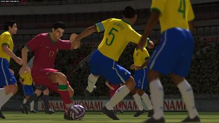Pro Evolution Soccer 2008 - screen - 2007-06-20 - 84344