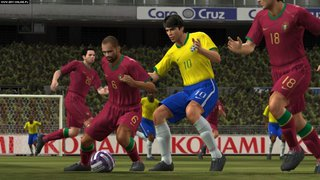 Pro Evolution Soccer 2008 - screen - 2007-06-20 - 84345