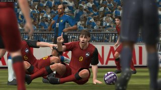 Pro Evolution Soccer 2008 - screen - 2007-06-20 - 84346