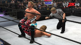 WWE 2K14 id = 270044