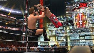 WWE 2K14 id = 270048
