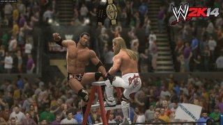 WWE 2K14 id = 270049