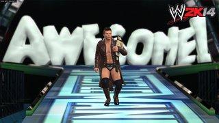 WWE 2K14 id = 270053