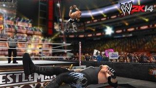 WWE 2K14 id = 270058