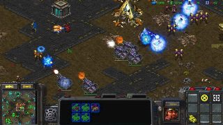 StarCraft: Remastered - screen - 2017-07-02 - 349375