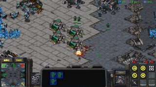 StarCraft: Remastered - screen - 2017-07-02 - 349376