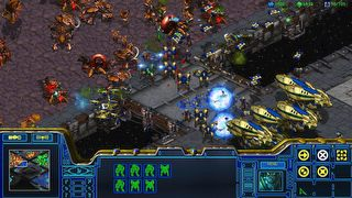 StarCraft: Remastered - screen - 2017-07-02 - 349377