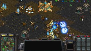 StarCraft: Remastered - screen - 2017-07-02 - 349378