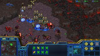 StarCraft: Remastered - screen - 2017-07-02 - 349379