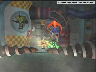 Crash Bandicoot: The Wrath of Cortex id = 31135