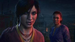 Uncharted: The Lost Legacy id = 335063