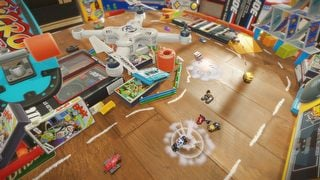 Micro Machines: World Series - screen - 2017-07-02 - 349413