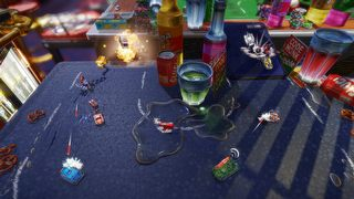Micro Machines: World Series - screen - 2017-07-02 - 349417