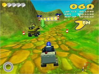 LEGO Racers 2 - screen - 2001-08-27 - 6396