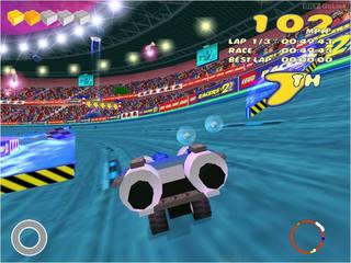 LEGO Racers 2 - screen - 2001-08-27 - 6401