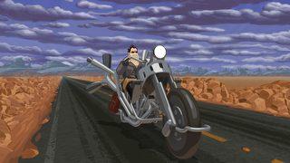 Full Throttle Remastered id = 335071