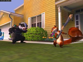 Over the Hedge - screen - 2006-03-14 - 63224