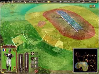 Kozacy II: Wojny Napoleońskie - screen - 2005-06-21 - 49512