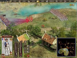 Kozacy II: Wojny Napoleońskie - screen - 2005-06-21 - 49513