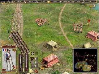 Kozacy II: Wojny Napoleońskie - screen - 2005-06-21 - 49514