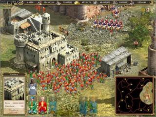 Kozacy II: Wojny Napoleońskie - screen - 2005-06-21 - 49516