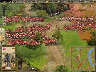 Kozacy II: Wojny Napoleońskie - screen - 2005-06-21 - 49518