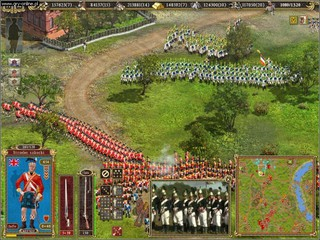 Kozacy II: Wojny Napoleońskie - screen - 2005-06-21 - 49519