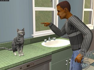 The Sims 2: Zwierzaki - screen - 2006-10-19 - 74591
