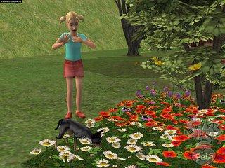 The Sims 2: Zwierzaki - screen - 2006-10-19 - 74592