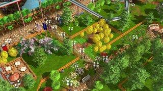 Wildlife Park 3: Świat dzikich zwierząt - screen - 2011-04-11 - 207152